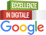 Eccellenze in Digitale Google